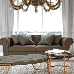 Chaises and Settees