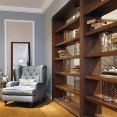Armoires  and Cabinets