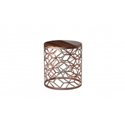 FIGARO A SIDE TABLE