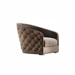 LUCILLA-B ARM CHAIR