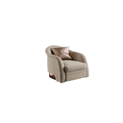RIGOLLETO-RING 1 ARMCHAIR
