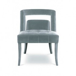 NORA B DINING CHAIR