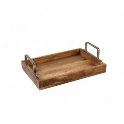 WOODEN TRAYS SMALL
