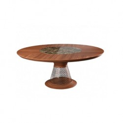 OTELLO-B  Round Dining Table