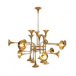 BOTTI CHANDELIER