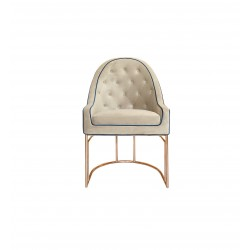 COLOMBO-A Dining Chair